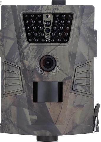 Câmera Caça Trilha Ht-001b Visão Not. Importada. Imbatível