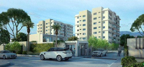 Apartamentos En Venta En Planos En Torre Próx. Al Homs Wpa38