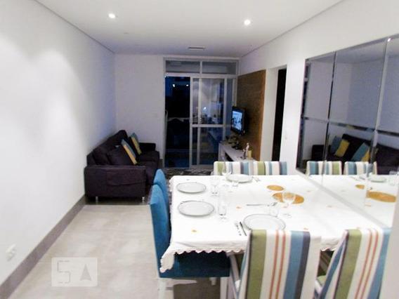 Apartamento Para Aluguel - Vila Mascote, 2 Quartos, 75 - 893111960