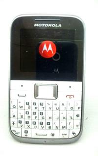 Celular Motorola Ex109 Suporta Dois Chip Aparelho Usado