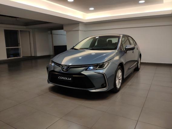 Toyota Corolla Xli Cvt 2.0 2020