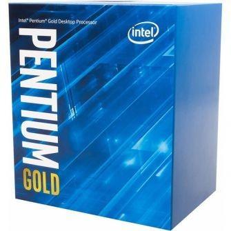 Processador Intel Pentium Dual Core G5400 3,7ghz Lga 1151 8g