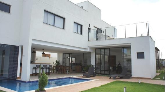 Casa De 3 Quartos, Sendo 3 Suites Em Alphaville Jacuhy - 2157
