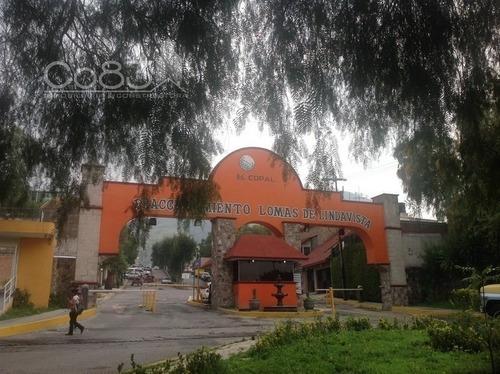 Venta - Terreno - Fraccionamiento El Copal - 392 M2