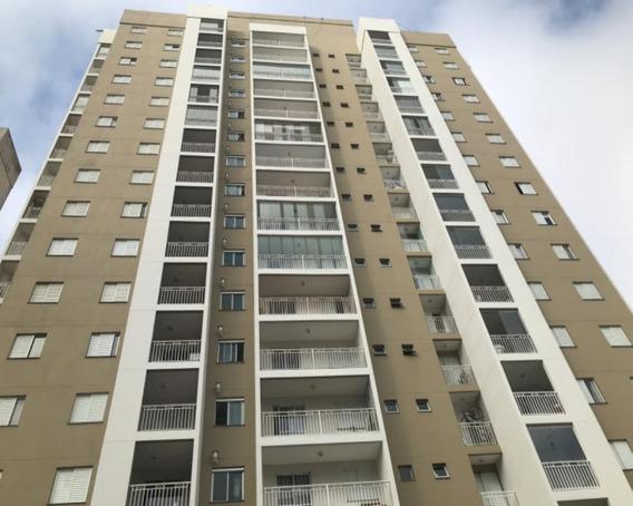 Lindo Apartamento À Venda No Parque São Lucas, São Paulo. - Ap0671-a - 34651847