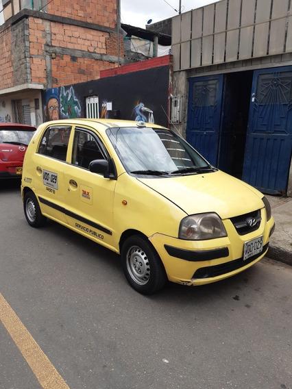 Hyunday Atos 2005 Taxi