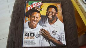 Vendo Revista Placar Especial 40 Anos