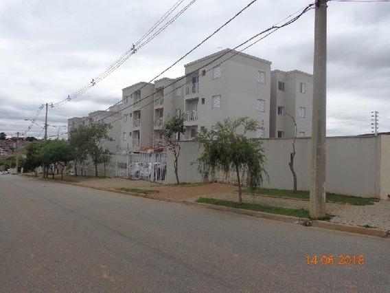 Venda - Apartamento Wanel Ville I / Sorocaba/sp - 5257
