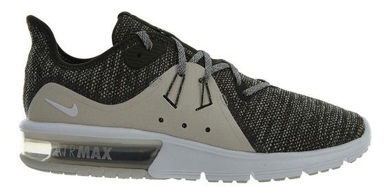 Zapatillas Nike Air Max Sequent 3 Dama Running 908993-300