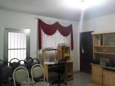 Sobrado Em Vila Carmosina, São Paulo/sp De 500m² 4 Quartos À Venda Por R$ 400.000,00 - So234491