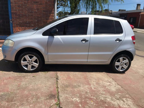 Volkswagen Fox Plus Hatch 1.6