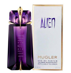 Alien Feminino Eau De Parfum- Thierry Mugler
