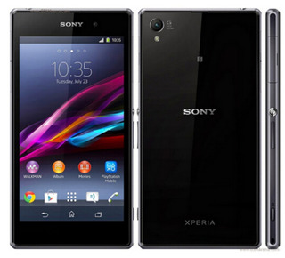 Sony Xperia Z1 L39h Telefone Original Gsm 3g & 4g Android