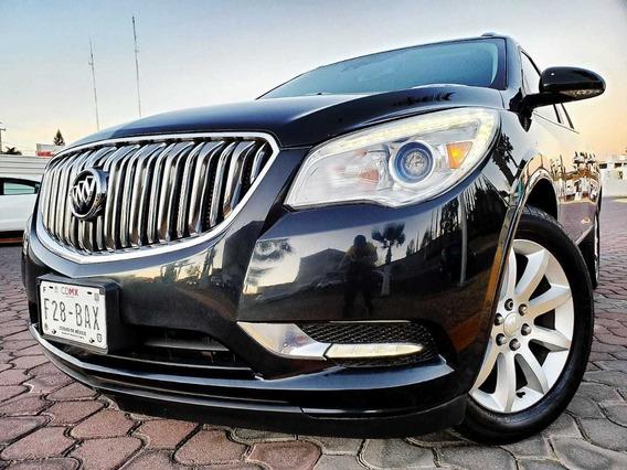 Buick Enclave 3.6 Premium 2014