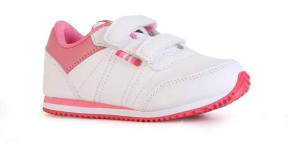 Zapatillas Topper Theo Cs Infantil Niña Casual Moda