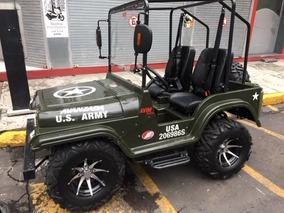 Atv Willis 2019 300cc Automatico