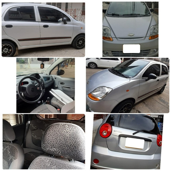 Venta Spark Chevrolet