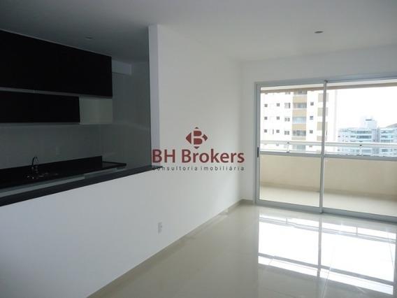 Apartamento De 3 Quartos, 86m² A Venda No Vila Da Serra Por R$ 730.000 - 18120