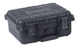 Caja Maletin Herramientas Robust C/espuma Resistente Al Agua