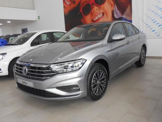 Volkswagen Jetta Comfortline 2020