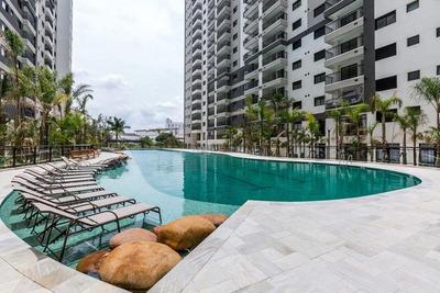 Apartamento Com 3 Dormitórios À Venda, 78 M² Por R$ 534.000 - Continental - Osasco/sp - Ap0502