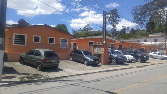 Casa Em Jardim Central, Cotia/sp De 30m² 1 Quartos À Venda Por R$ 130.000,00 - Ca57953