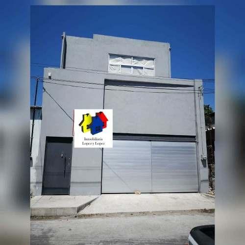 Se Vende Bodega Con Espacio Para Oficinas En La Colonia Carranza 2da Sección En Boca Del Río, Ver.