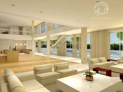 Apartamento Residencial À Venda, Morumbi, São Paulo - Ap8805