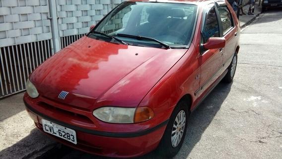 Fiat Palio 1.3 16v Elx 5p 2000