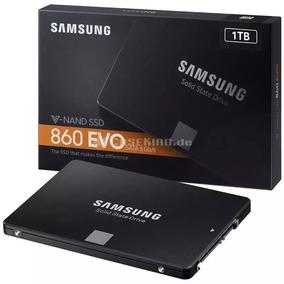 Ssd 1tb Samsung 860 Evo