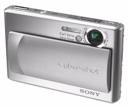 Camera Digital Sony Mod. Dsc-t1