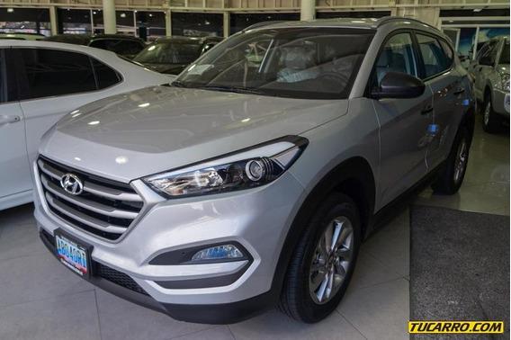 Hyundai Tucson Automatico-multimarca
