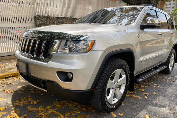 Jeep Grand Cherokee 2013 Limited 4x4 Blindada