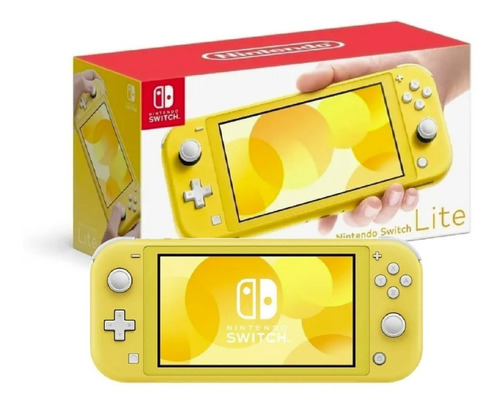 Consola Nintendo Switch Lite - Playking