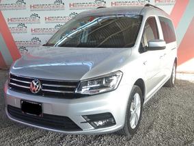 Volkswagen Caddy 1.6 Maxi Mt Plata