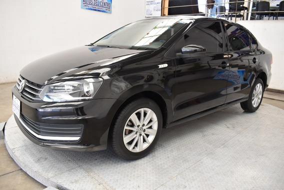 Volkswagen Vento Comfortline 2016