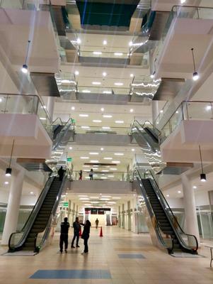 Oportunidad De Negocio En El Primer Mall De Gamarra