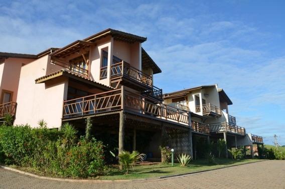 Casa 2 Quartos Ilhabela - Sp - Barra Velha - Bv020