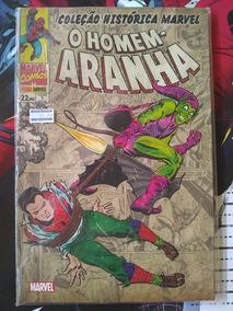 Coleção Histórica Marvel Homem-aranha Vol. 1