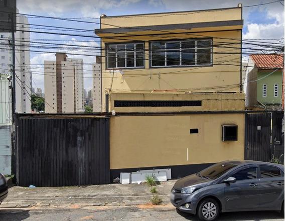 Prédio Comercial Para Venda Ou Locação, Santa Teresinha, 400m², 6 Vagas! - It49716