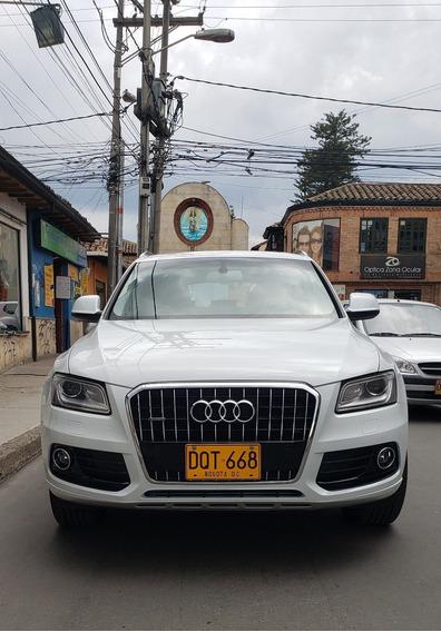 Audi Q5 Tp 2.000 Cc