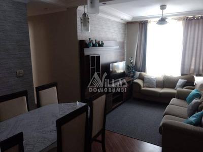 Morumbi Sul Apartamento 3 Dormitorios 1º Andar - Ap1794