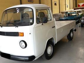 Kombi Pickup 1992