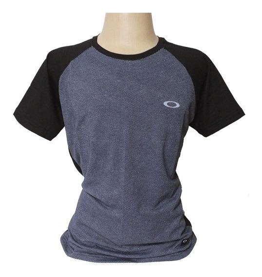 Camisetas Oakley Refletiva
