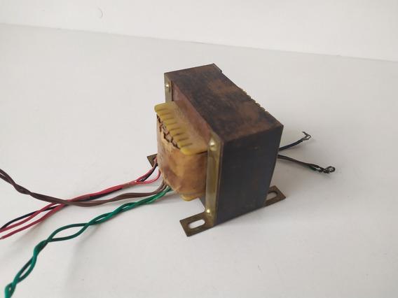 Transformador Amplificador 20v 0 20v-6a, 12v-2a, 15v-1a