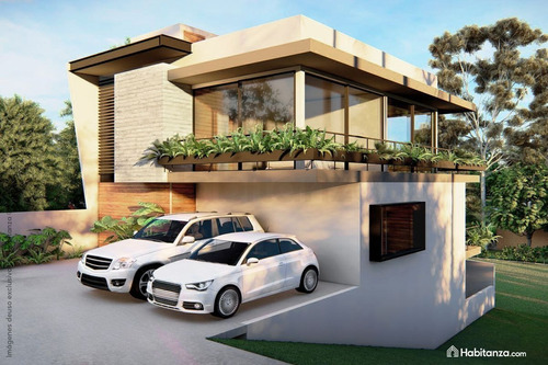 Imagen 1 de 3 de Casa En Pre-venta Con Rooftop En Vila Senza