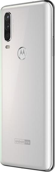 Celular Liberado Motorola One Act Xt2013-1 6.34p Bl