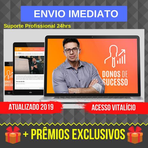 Donos De Sucesso - 2019