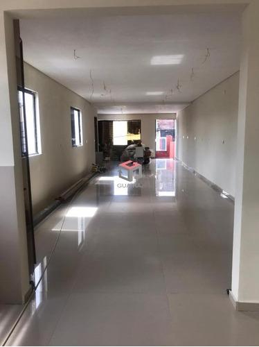 Imagem 1 de 6 de Salão Comercial Para Locação, 70 M² - Jordanópolis - São Bernardo Do Campo / Sp  - 97947