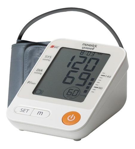 Tensiómetro Digital Brazo Maverick Ye670a